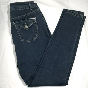 GUC ROYALTY FOR ME SKINNY JEANS SIZE 6
